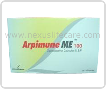 Arpimune injection