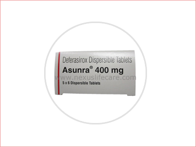 Asunra Tablets